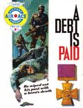 Air Ace Picture Library (1960-1970 Fleetway) 110
