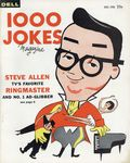 1000 Jokes Magazine (1937-1968 Dell) 88