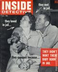 Inside Detective (1935-1995 MacFadden/Dell/Exposed/RGH) Vol. 35 #8