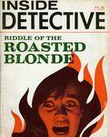 Inside Detective (1935-1995 MacFadden/Dell/Exposed/RGH) Vol. 46 #7