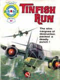 Air Ace Picture Library (1960-1970 Fleetway) 166