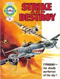 Air Ace Picture Library (1960-1970 Fleetway) 171