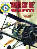 Air Ace Picture Library (1960-1970 Fleetway) 182