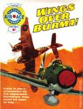Air Ace Picture Library (1960-1970 Fleetway) 184