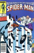 Spectacular Spider-Man (1976 1st Series) Canadian Price Variant 100