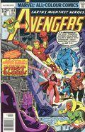 Avengers (1963 1st Series) UK Edition 168UK