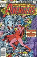 Avengers (1963 1st Series) UK Edition 171UK