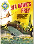 Air Ace Picture Library (1960-1970 Fleetway) 206