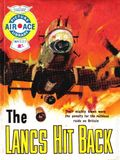 Air Ace Picture Library (1960-1970 Fleetway) 221