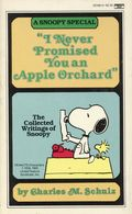 I Never Promised You an Apple Orchard PB (1984 Fawcett Crest) 1-1ST