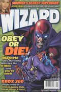 Wizard the Comics Magazine (1991) 166B