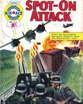 Air Ace Picture Library (1960-1970 Fleetway) 255