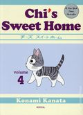 Chi's Sweet Home GN (2010- Vertical Digest) 4-1ST