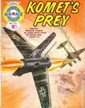 Air Ace Picture Library (1960-1970 Fleetway) 276