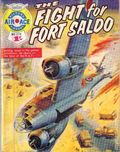 Air Ace Picture Library (1960-1970 Fleetway) 278