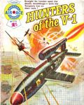 Air Ace Picture Library (1960-1970 Fleetway) 279