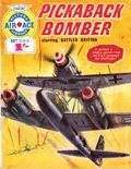 Air Ace Picture Library (1960-1970 Fleetway) 293