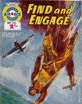 Air Ace Picture Library (1960-1970 Fleetway) 303