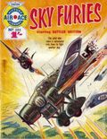 Air Ace Picture Library (1960-1970 Fleetway) 304