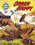 Air Ace Picture Library (1960-1970 Fleetway) 306