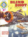 Air Ace Picture Library (1960-1970 Fleetway) 313