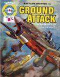 Air Ace Picture Library (1960-1970 Fleetway) 321