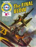 Air Ace Picture Library (1960-1970 Fleetway) 323