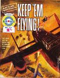 Air Ace Picture Library (1960-1970 Fleetway) 324