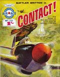 Air Ace Picture Library (1960-1970 Fleetway) 329