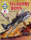Air Ace Picture Library (1960-1970 Fleetway) 330