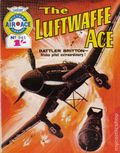 Air Ace Picture Library (1960-1970 Fleetway) 341