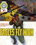 Air Ace Picture Library (1960-1970 Fleetway) 342