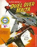 Air Ace Picture Library (1960-1970 Fleetway) 349