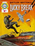 Air Ace Picture Library (1960-1970 Fleetway) 353