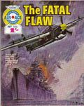 Air Ace Picture Library (1960-1970 Fleetway) 366