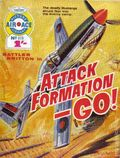 Air Ace Picture Library (1960-1970 Fleetway) 373
