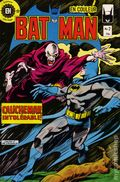 Batman (French Canadian Series 1982-1984 Editions Heritage) 2