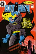 Batman (French Canadian Series 1982-1984 Editions Heritage) 4