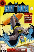 Batman (French Canadian Series 1982-1984 Editions Heritage) 6