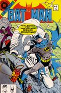 Batman (French Canadian Series 1982-1984 Editions Heritage) 8