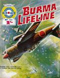 Air Ace Picture Library (1960-1970 Fleetway) 388