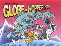 Bugs Bunny's Globe-Hopper Hare HC (1996 Landoll's) 1-1ST