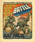 Battle Action (1977-1981 IPC) UK 255