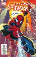 Amazing Spider-Man (1998 2nd Series) 50DF.SGND.B