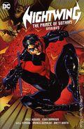 Nightwing The Prince of Gotham Omnibus HC (2020 DC) 1-1ST