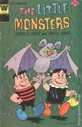 Little Monsters (1964 Whitman) 38