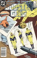 Booster Gold (1986 DC 1st Series) Canadian Price Variant 6