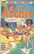 Archie (1943) Canadian Edition 337