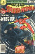 Spider-Woman (1978-1983 1st Series) UK Edition 13UK
