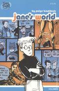 Jane's World TPB (2003-2009) 1-REP
